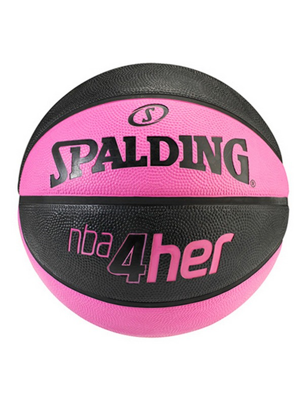 SPALDING BALL BASKET W Nº 6 SIN COLOR