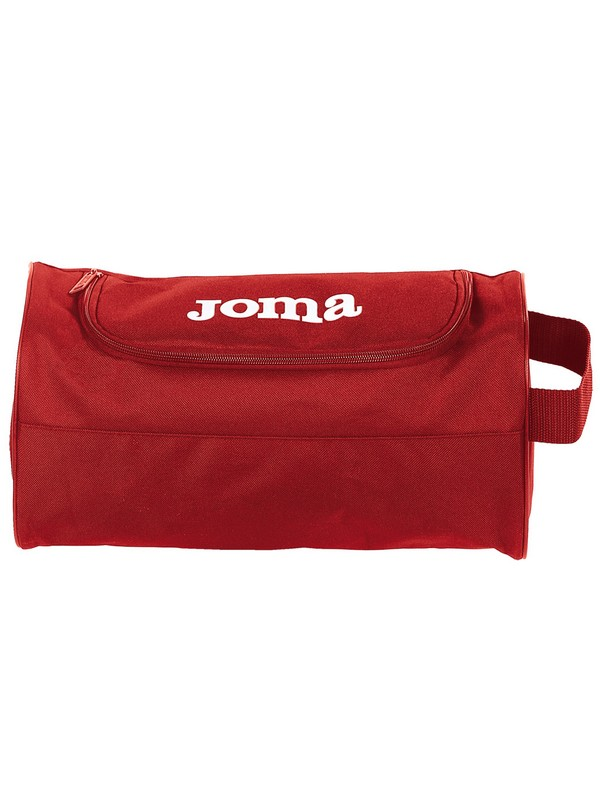 JOMA ZAPATILLEROS SHOE BAG (PACK DE 5 U) ROJO