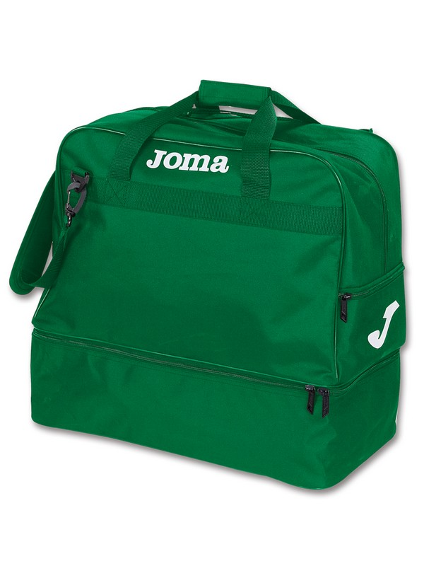BOLSA MEDIANA TRAINING III VERDE