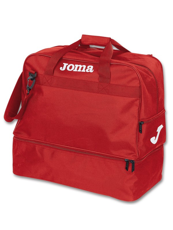 BOLSA MEDIANA TRAINING III ROJO