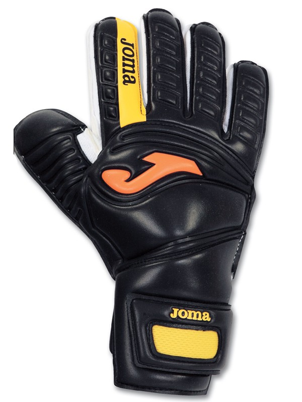 GOALKEEPER GLOVES AREA NEGRO
