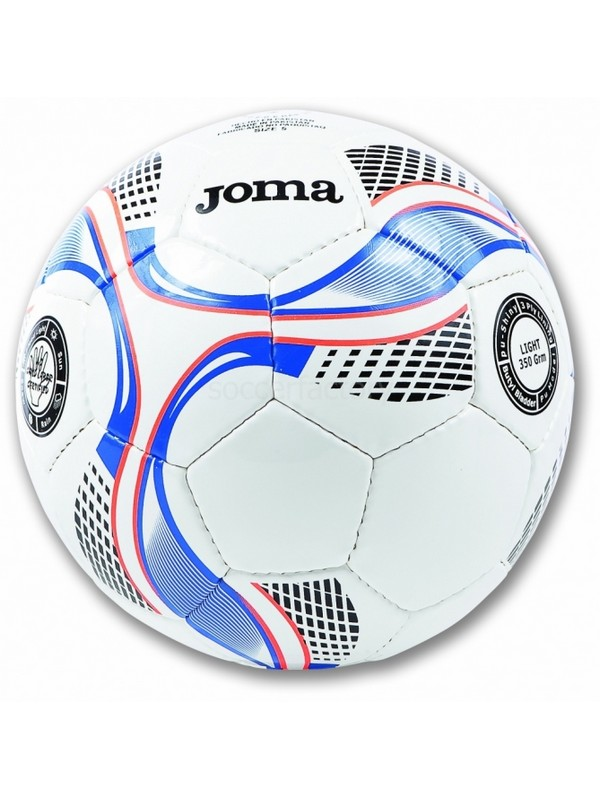 JOMA BALL LIGHT T5 (350gr) BLANCO