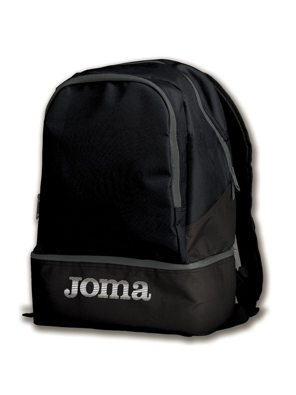 MOCHILA ESTADIO III BLACK