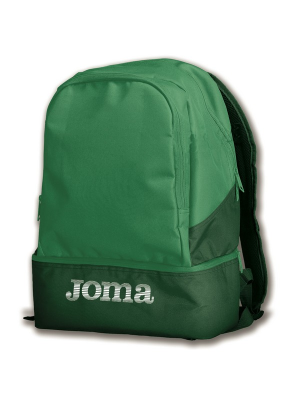 MOCHILA ESTADIO III GREEN