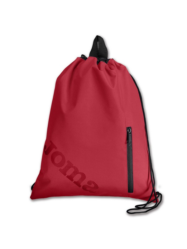 JOMA TRAINING SACK RED