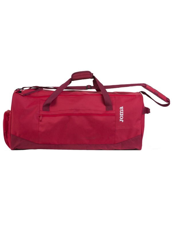 BOSSA TRAVEL III RED