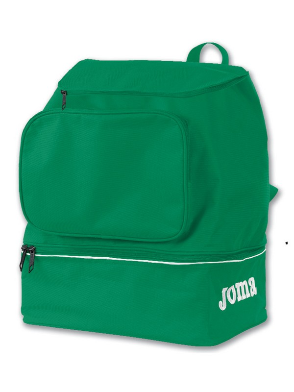 TRAINING BACK PACK VERDE