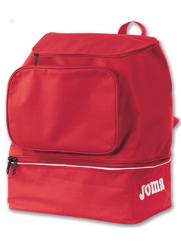 TRAINING BACK PACK ROJO