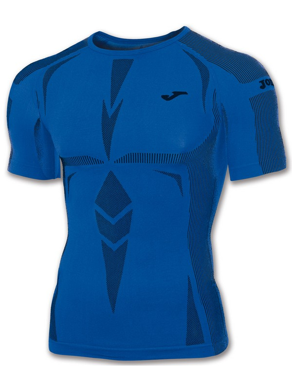 CAMISETA JOMA BRAMA M/C ROYAL