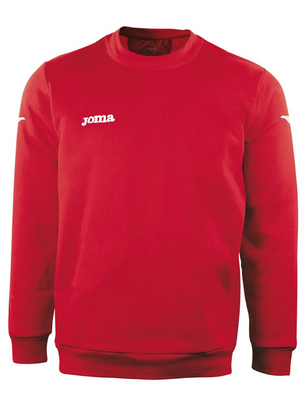 SUDADERA BREDA RED