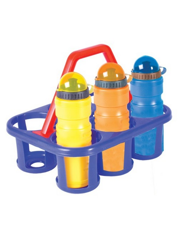 AMAYA BOTTLE HOLDER 6units UNIC