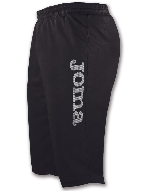 LONG PANTS JOMA LUXOR NEGRO