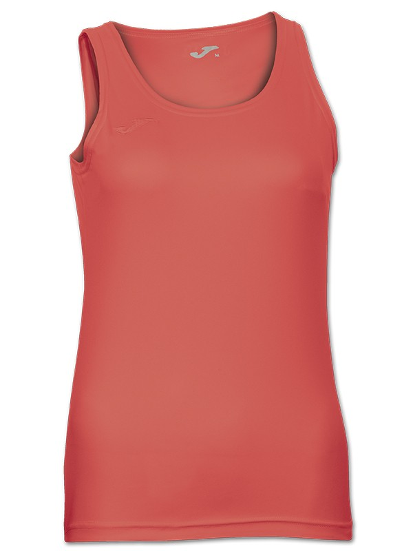 JOMA T-SHIRT DIANA CORAL FLUOR