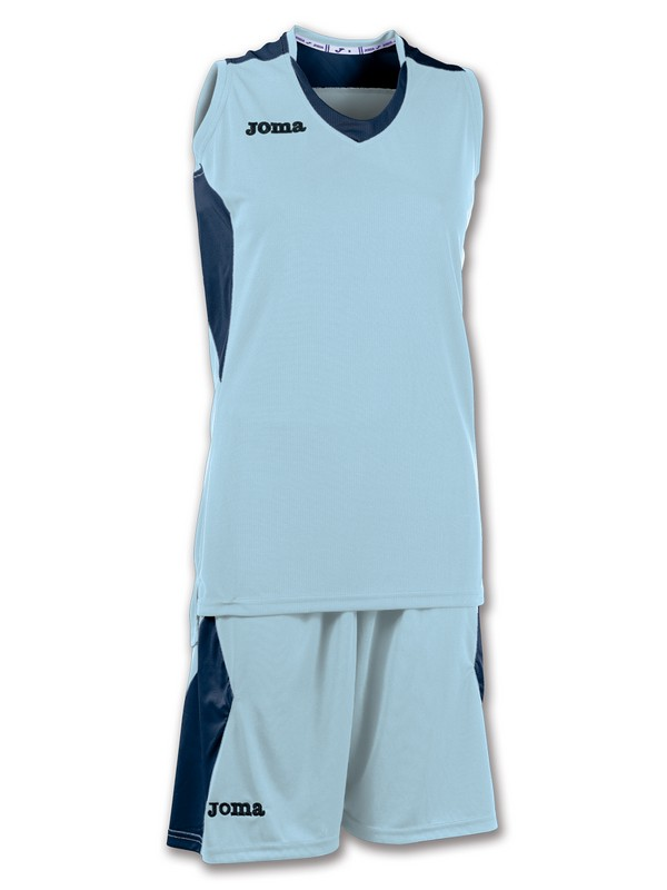 JOMA SET BASKET SPACE DONA CELESTE-MARINO