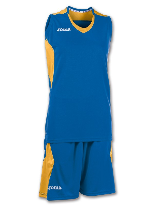 JOMA SET BASKET SPACE DONA ROYAL