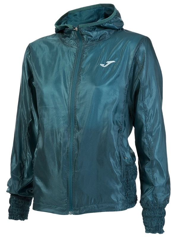 RAINCOAT GRAFITY VERDE