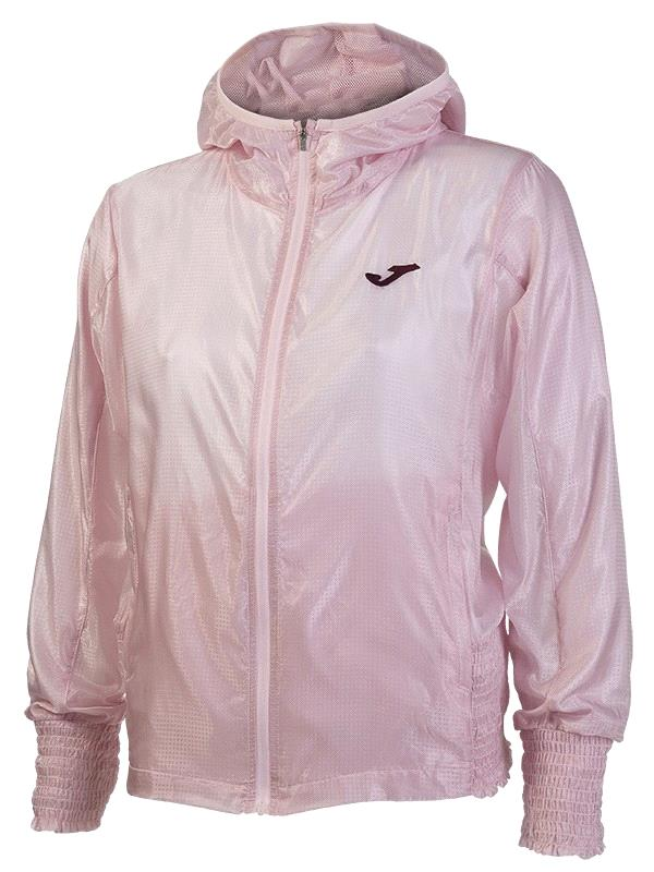 RAINCOAT GRAFITY ROSA