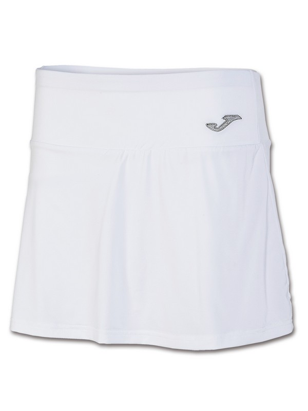 BELLA SKIRT BLANCO