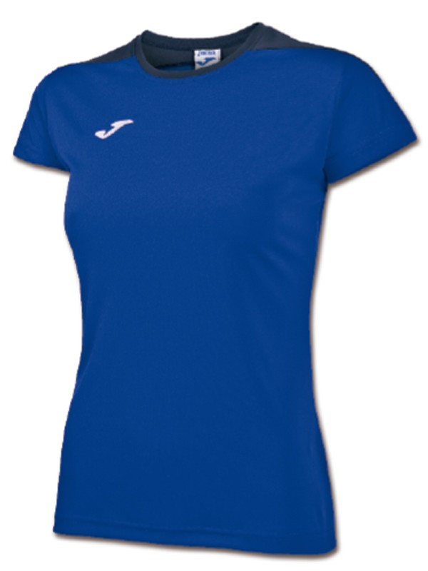 JOMA CAMISETA SPIKE M/C DONA ROYAL