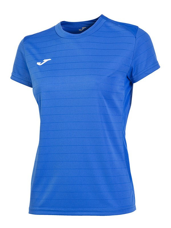 JOMA T-SHIRT CAMPUS II S.S WOMEN ROYAL