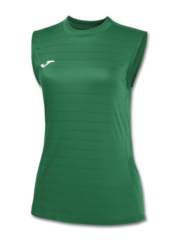 JOMA T-SHIRT CAMPUS II VERDE