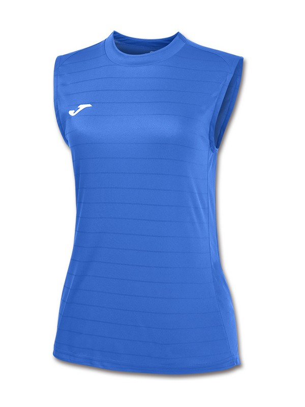 JOMA T-SHIRT CAMPUS II ROYAL