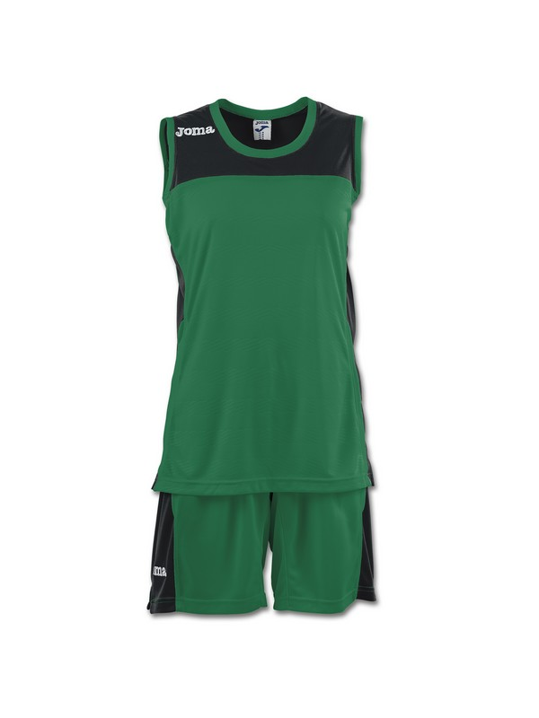 JOMA SET SPACE II DONA GREEN