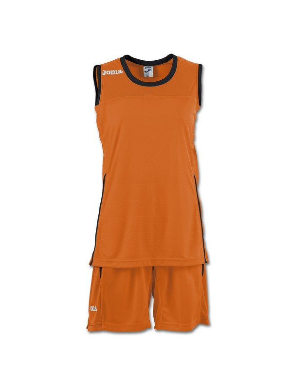 JOMA SET SPACE II DONA ORANGE