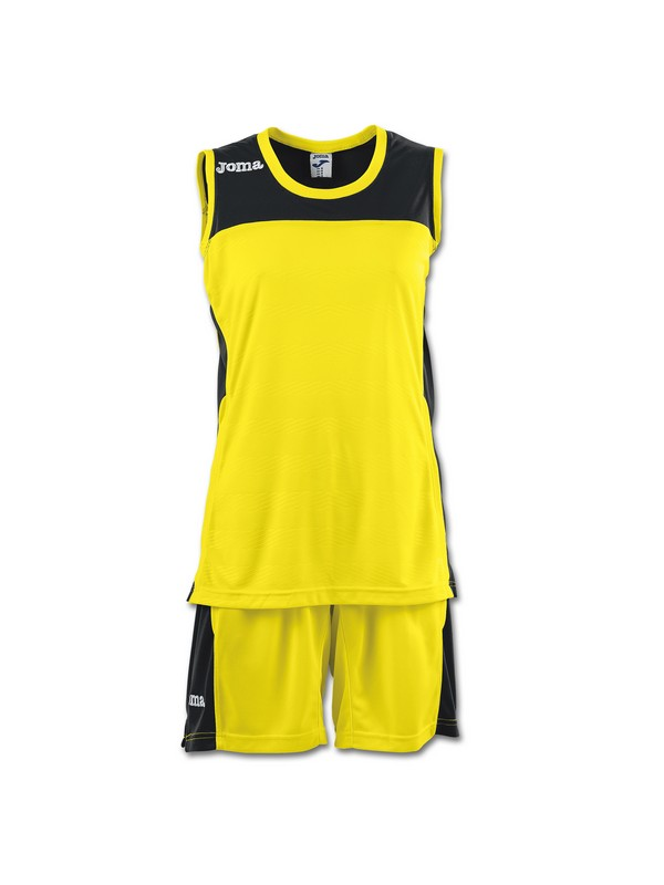 JOMA SET SPACE II DONA YELLOW