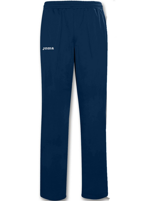 JOMA LONG PANTS CHAMPION II WOMEN AZUL