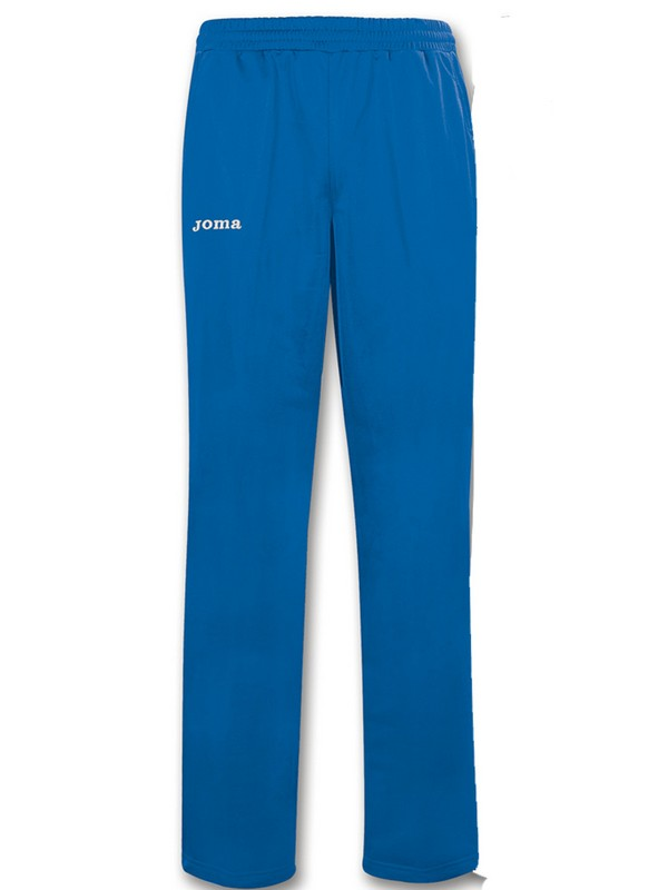 JOMA LONG PANTS CHAMPION II WOMEN ROYAL