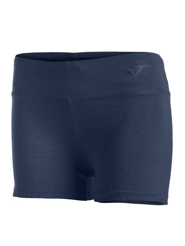 JOMA SHORT COMBI COTTON WOMAN NAVY