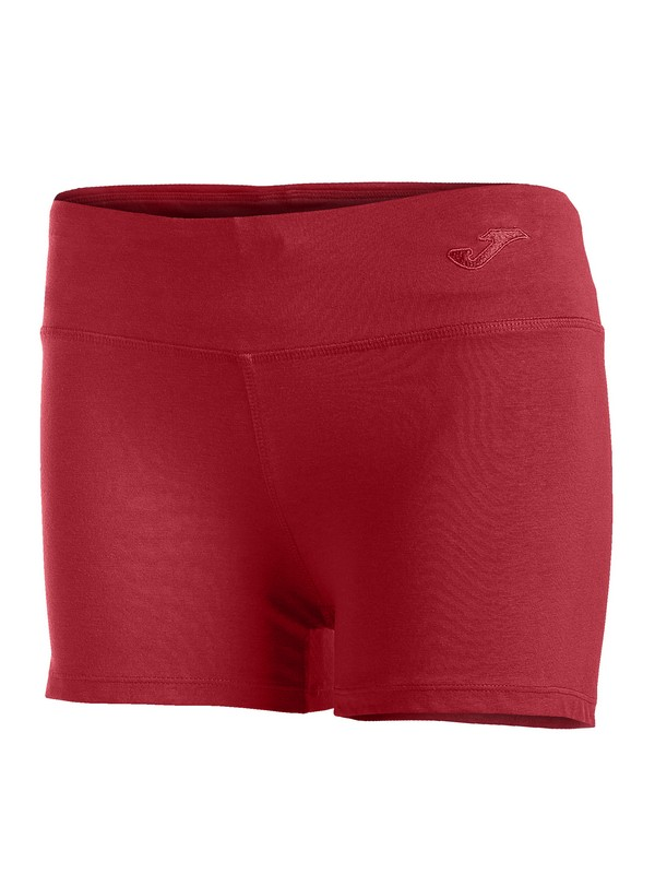 JOMA SHORT COMBI COTTON WOMAN RED
