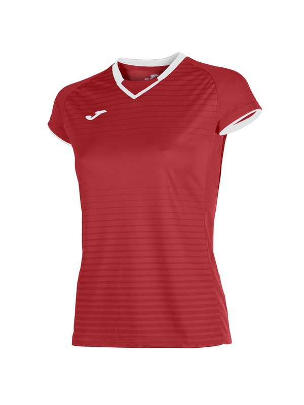 JOMA CAMISETA M/C GALAXY DONA RED