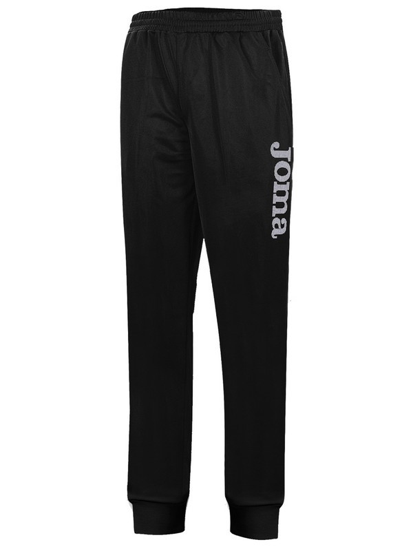 LONG PANTS TRAINING BLACK