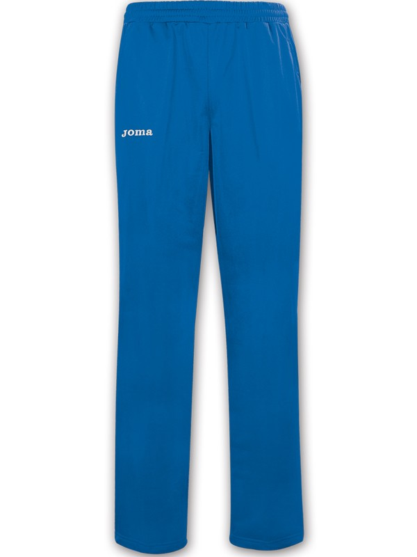JOMA PANTS POLYFLEECE CLEO ROYAL