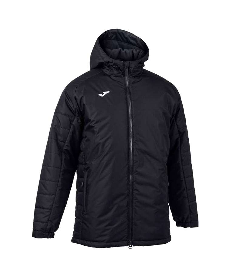 JOMA JACKET CERVINO BLACK