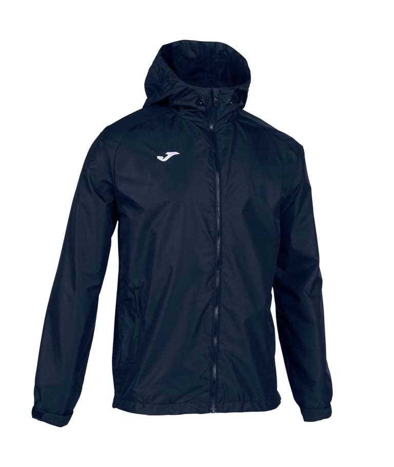 JOMA CERVINO RAINJACKET DARCK NAVY