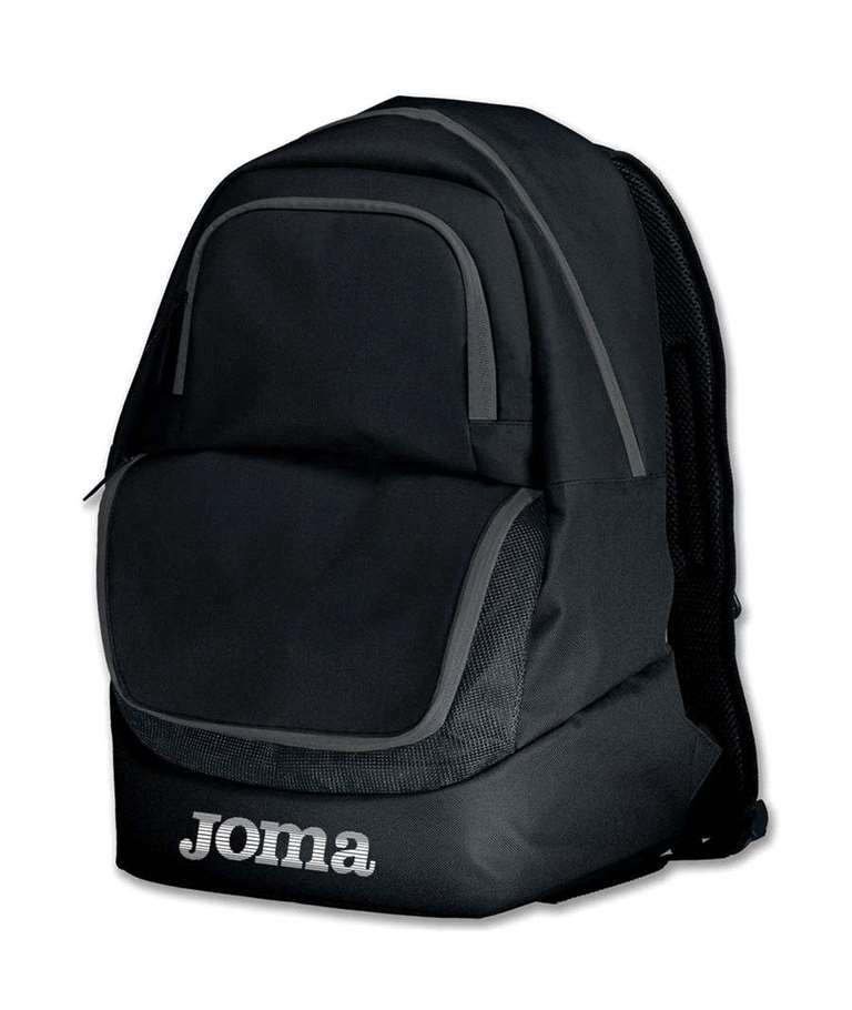 JOMA MOTXILLA DIAMOND II BLACK