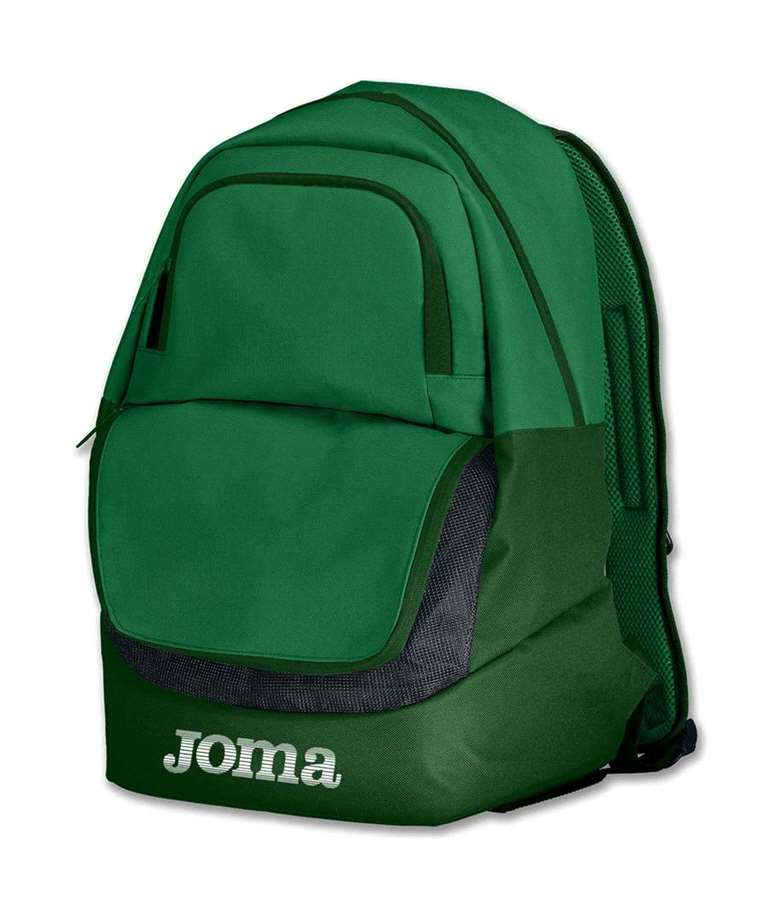 JOMA MOTXILLA DIAMOND II GREEN MEDIUM