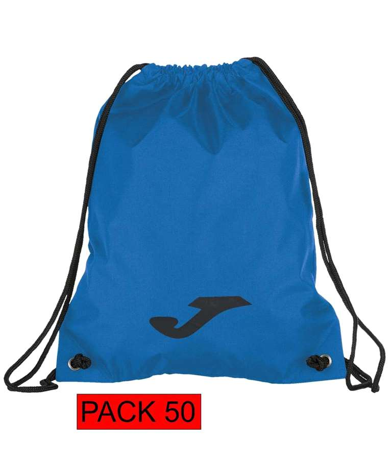 JOMA SAC (PACK 50 UNI) ROYAL