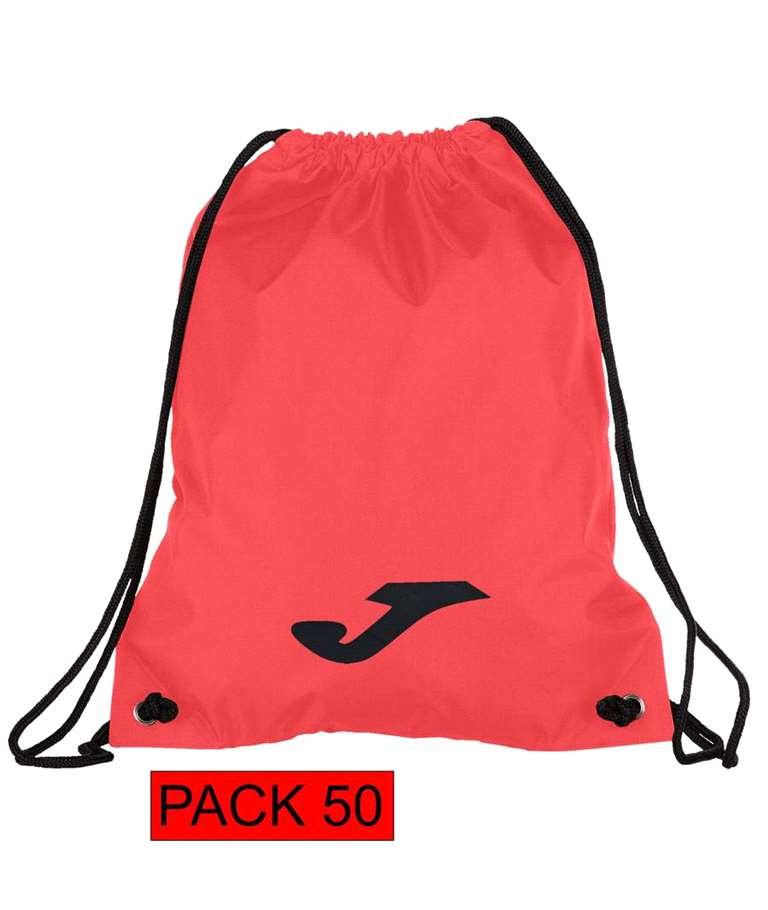 JOMA SAC ( PACK 50 UNI) CORAL FLUOR