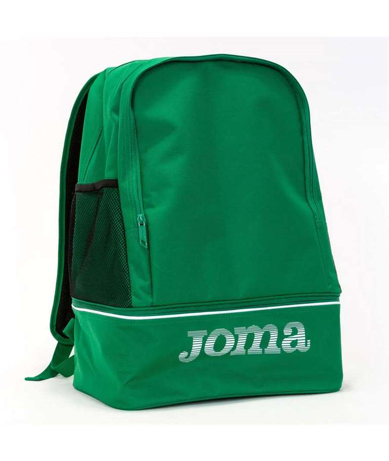 JOMA MOTXILLA CALAIX TRAINING  GREEN MEDIUM