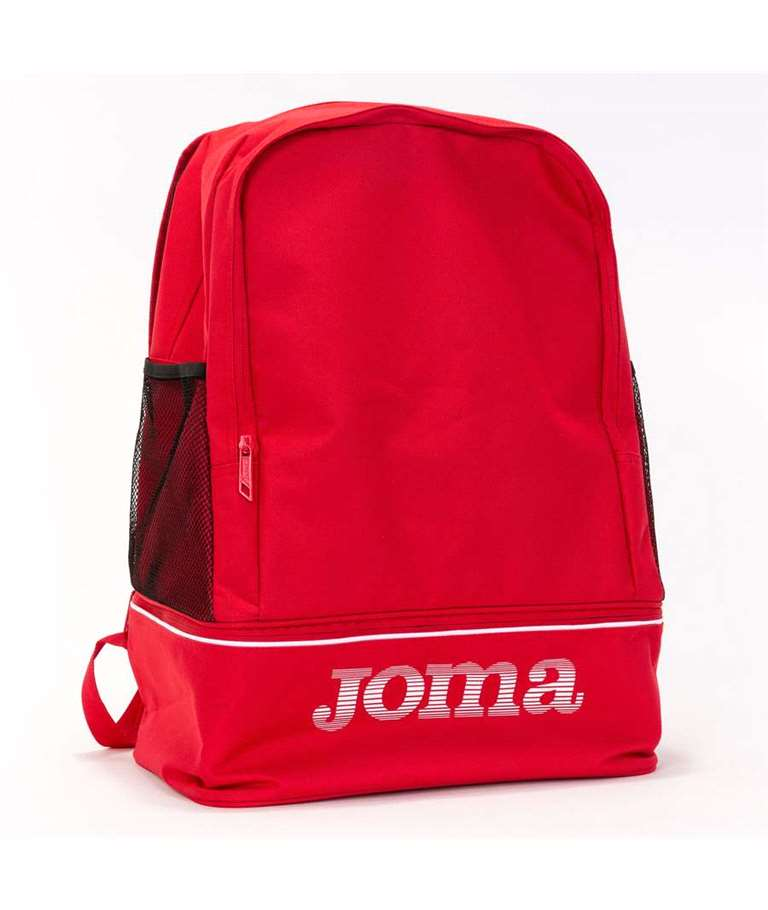 JOMA MOTXILLA CALAIX TRAINING  RED