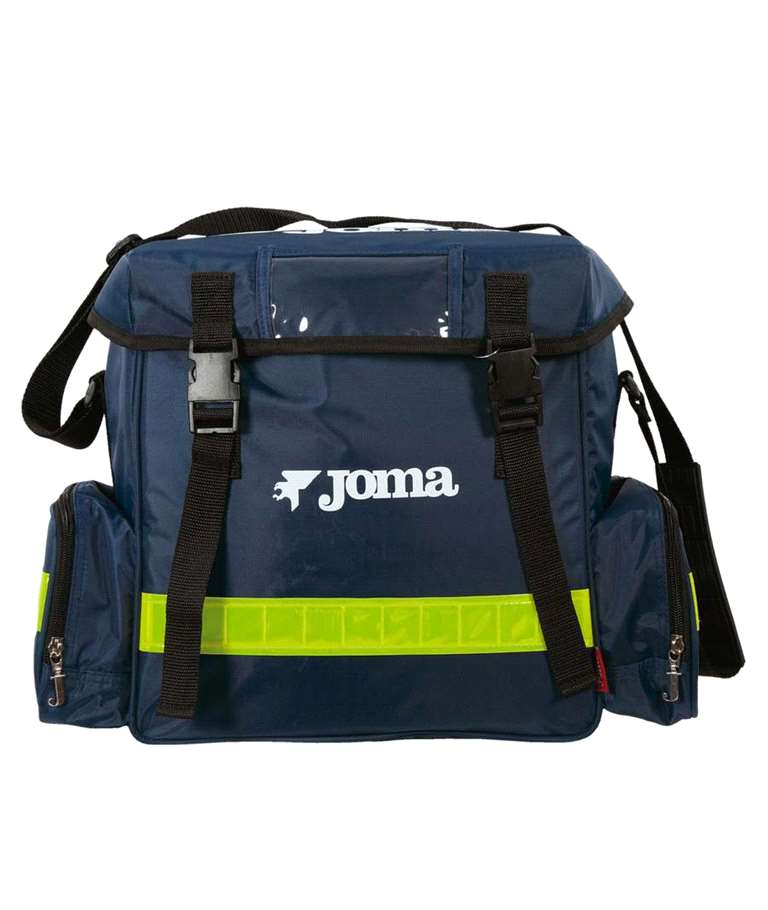 JOMA BOTIQUIN MEDICAL BAG NAVY