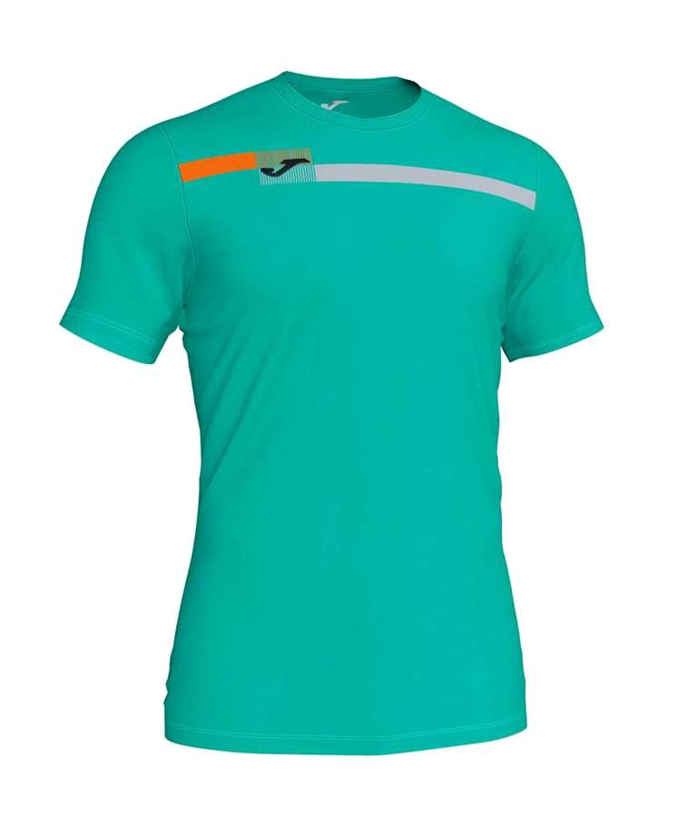 JOMA CAMISETA OPEN HOME POOL GREEN