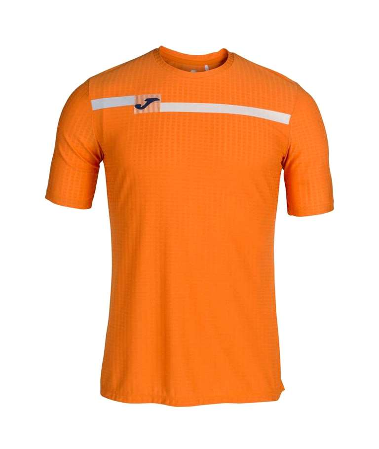 JOMA CAMISETA OPEN HOME ORANGE