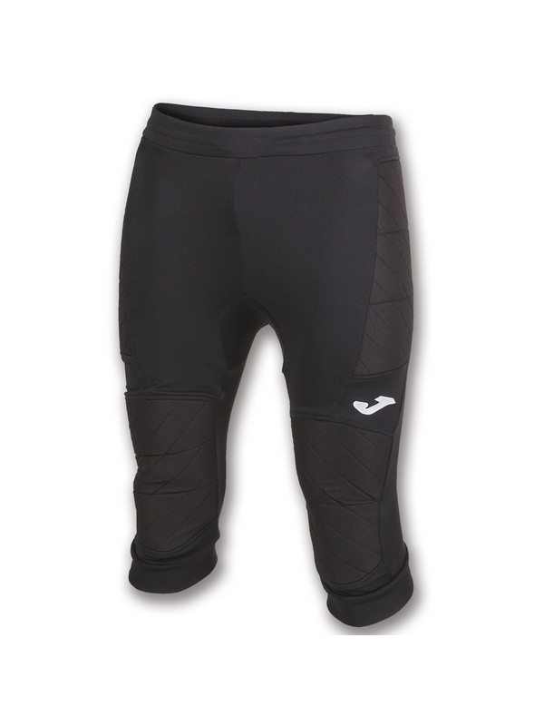 PANTS PIRATE PROTECT GOALKEEPER BLACK