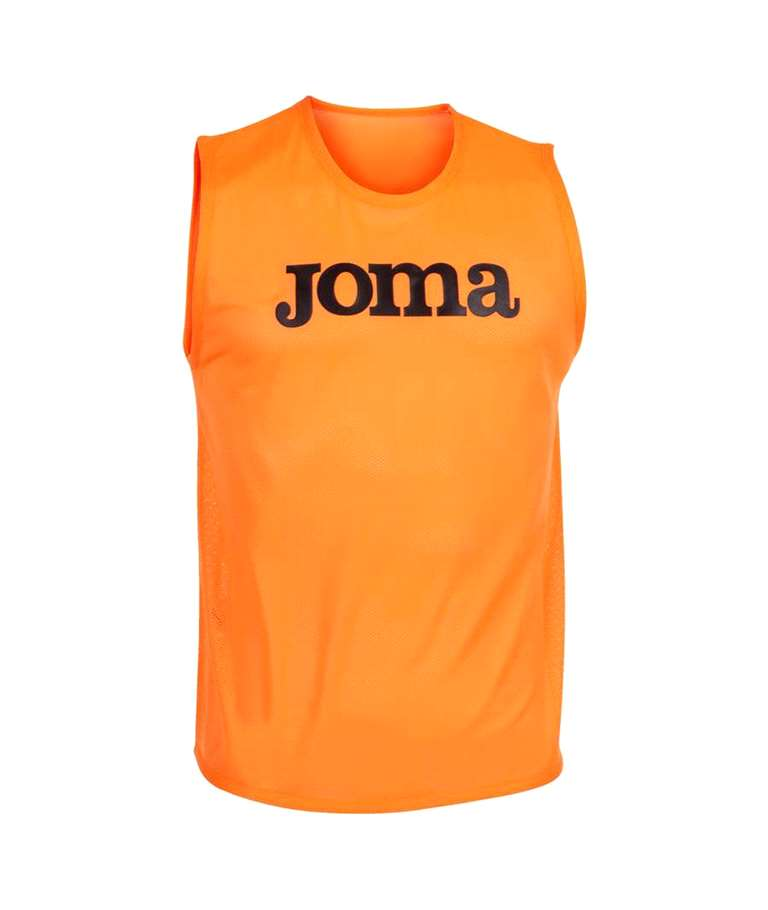 JOMA PETOS TRAINING BIBS (PACK 10 UNITATS) ORANGE