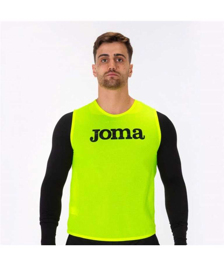 JOMA PETOS TRAINING BIBS (PACK 10 UNITATS)